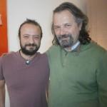 Ben ve Sergey
