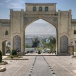 Shiraz'a doğru #010