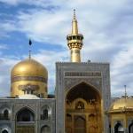 Kutsal Şehir Mashad #013