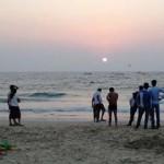 Goa, düşük bütçeli gezgini yakan şehir #015