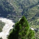 Uttarakhand / Baluti'ye gidiş #016
