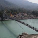 Rishikesh'de yaşam ve Yoga #022