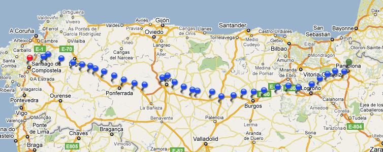 Camino-to-Santiago