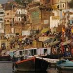 Yarın yolculuk Lord Shiva'nın şehri Varanasi'ye! #023