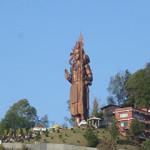 Kathmandu'dan biraz uzaklaşmam lazım #028