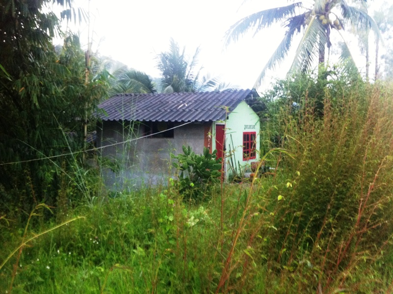 bruno'nun evi