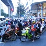 Tekrar Bangkok ve Yeni Gönüllü İşim