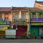 Son Kez Krabi ve Ardından Malezya