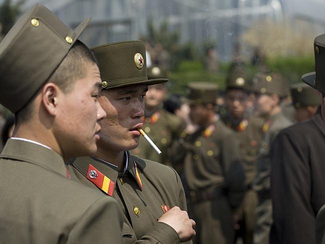 Hükümet dinlenen askerlerin fotoğraflarının yayınlamasını yasaklıyor