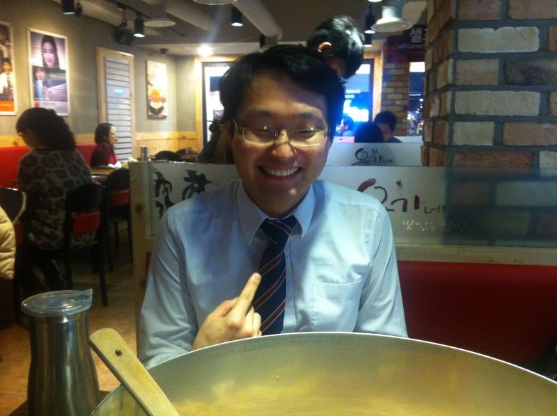 JinSeok