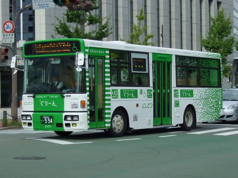 fukuotobus