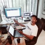 Malezya'da CouchSurfing