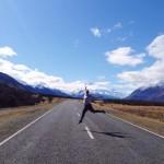Yola Çıkmak Cesaret Değil Sadece Biraz Akıl İster