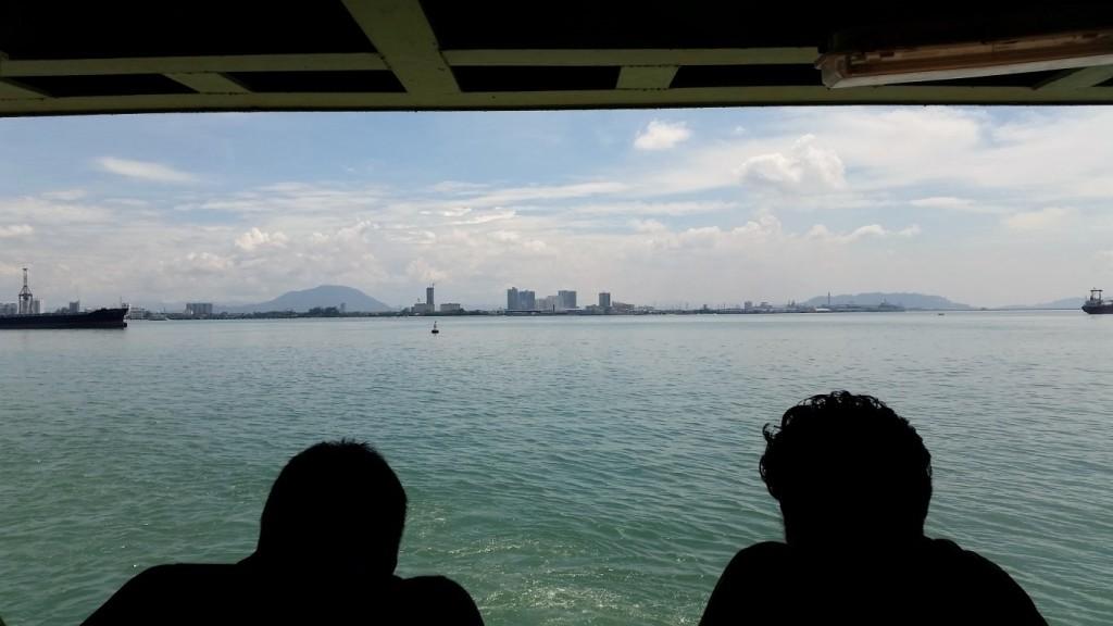 Kara göründü, Tayland yolculuğu başlıyor!