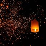 Chiang Mai – Pi Yeng ve Loy Krathong Festivali