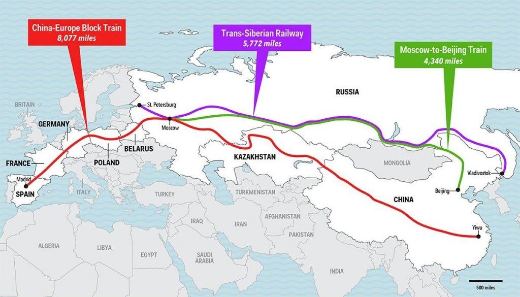 En Uzun tren yolu
