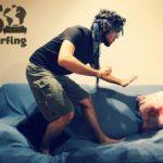 Couchsurfing ve Anılarım