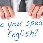 Seyahat Etmek İçin Ne Kadar İngilizce Gerekli?
