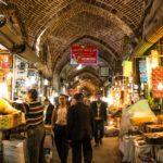 Tebriz / İran ve Ermenistan'a Karadan Geçiş