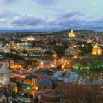 Gürcistan – Tiflis ve Batum