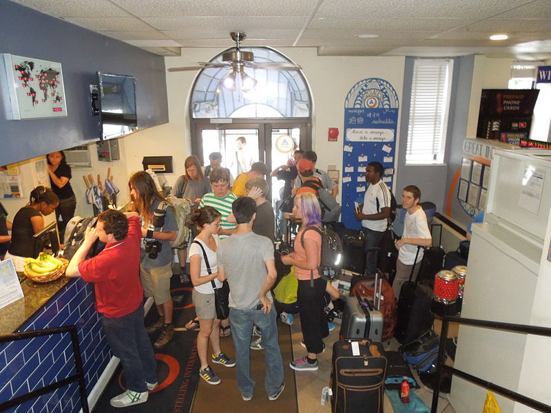 advantages and disadvantages of hostel life Learn more about hostels, including what they are and how they work, and advantages & disadvantages of staying in one when traveling to a city abroad.